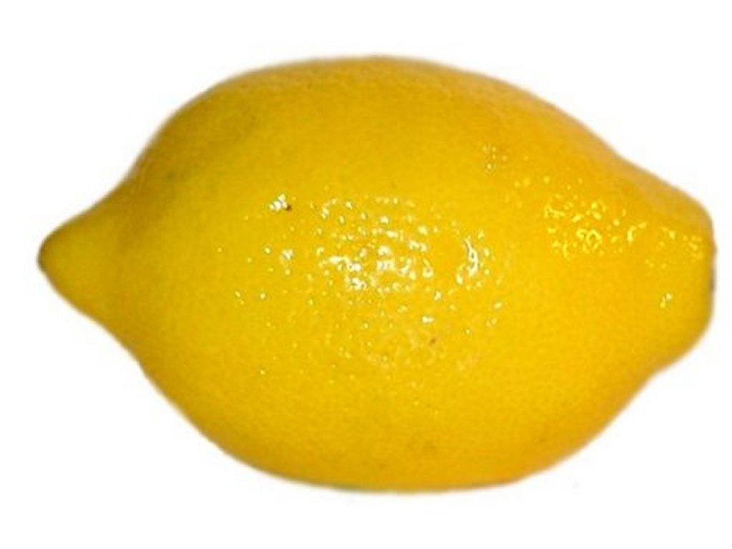 Lemons Are Great For Natural  Lemon