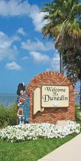 Dunedin Florida