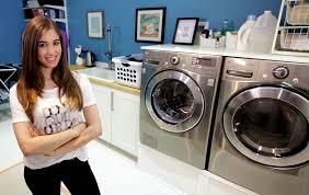 washhing
