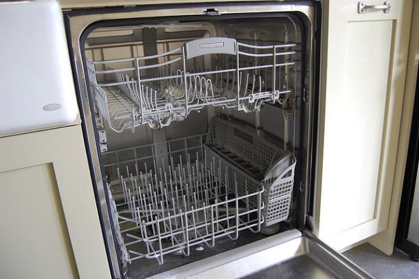 KitchenAid-dishwasher-1